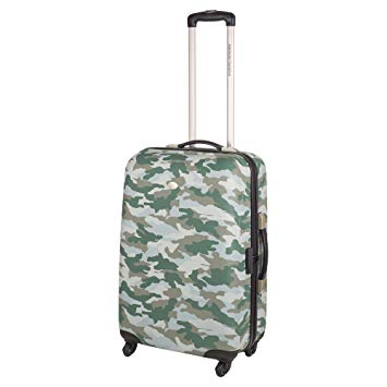 american tourister camouflage