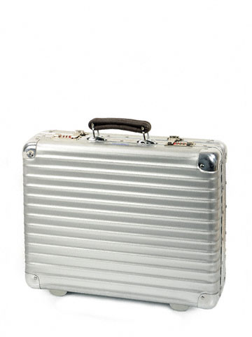 attaché case rigide