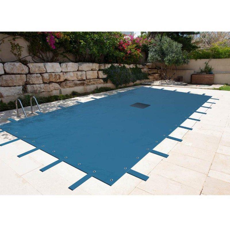 bache piscine rectangulaire