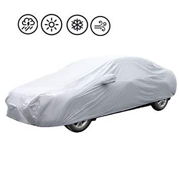 bache voiture