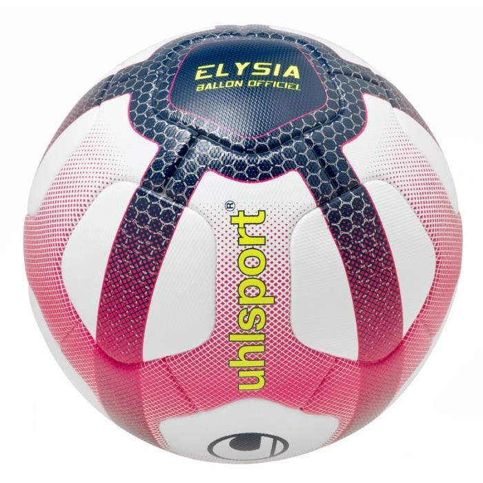 ballon de la ligue 1