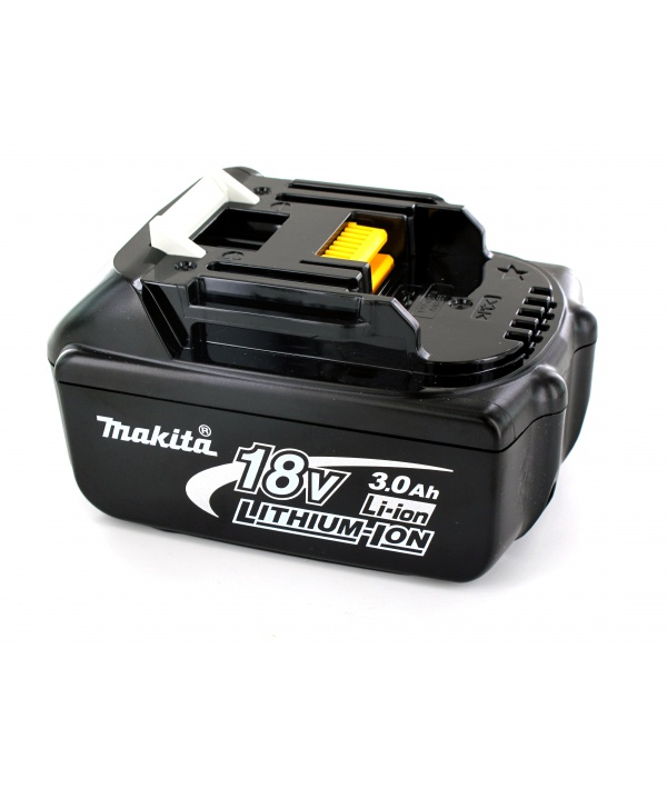 batterie makita 18v