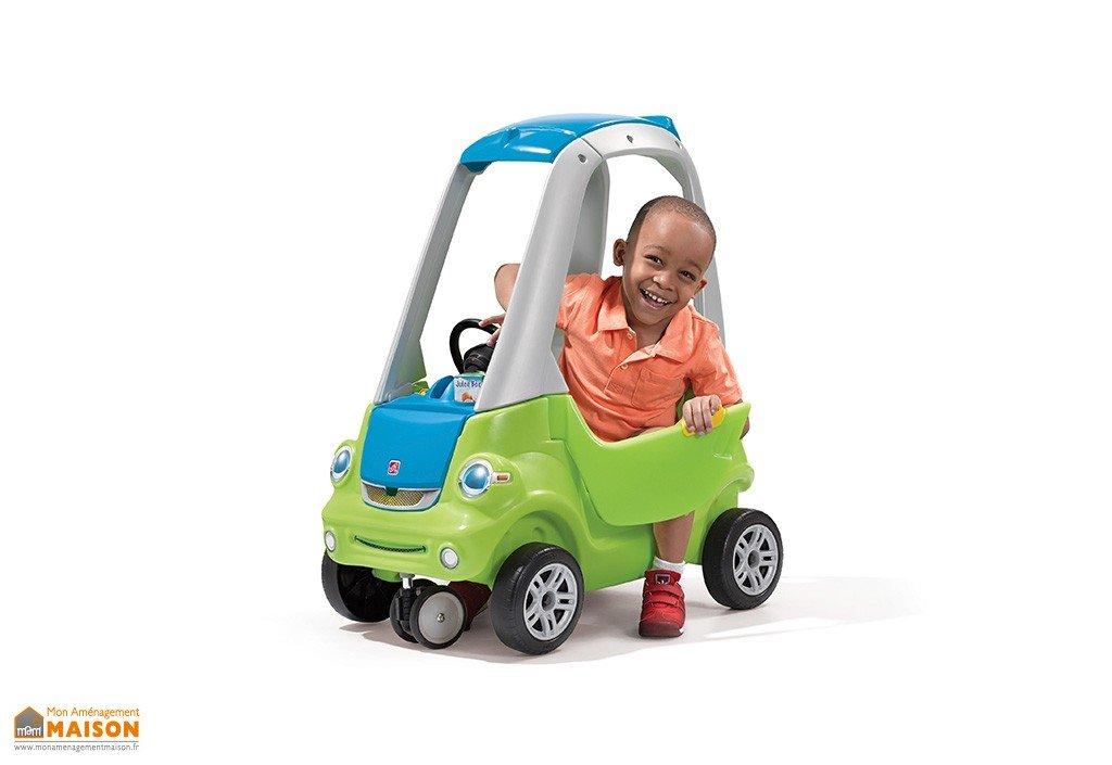 bébé voiture
