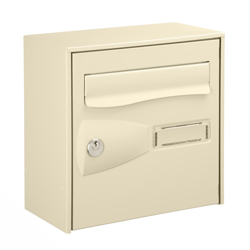 boite aux lettres