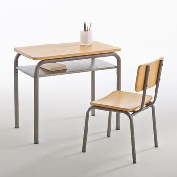 bureau et chaise pour bébé