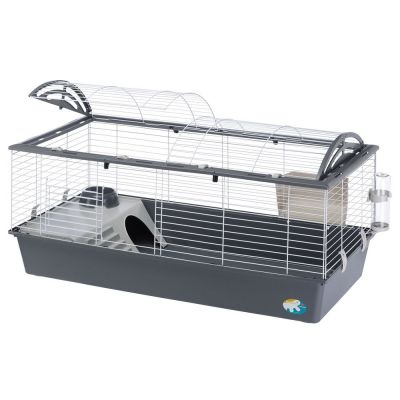cage a lapin
