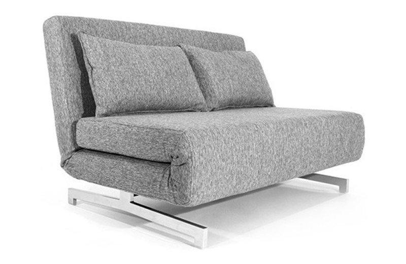 canapé 120 cm