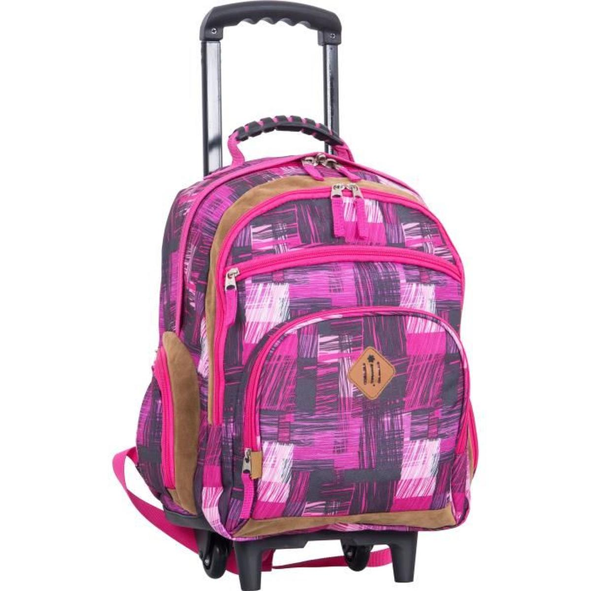 cartable ce2 fille