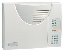 centrale d alarme