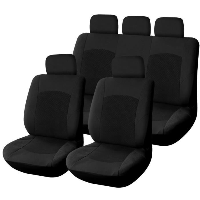 chaise voiture