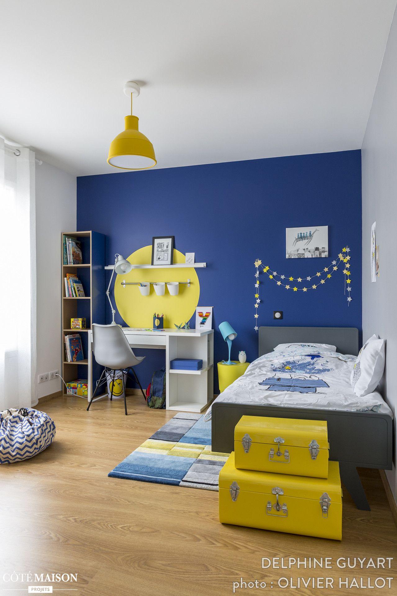 chambre garçon 6 ans