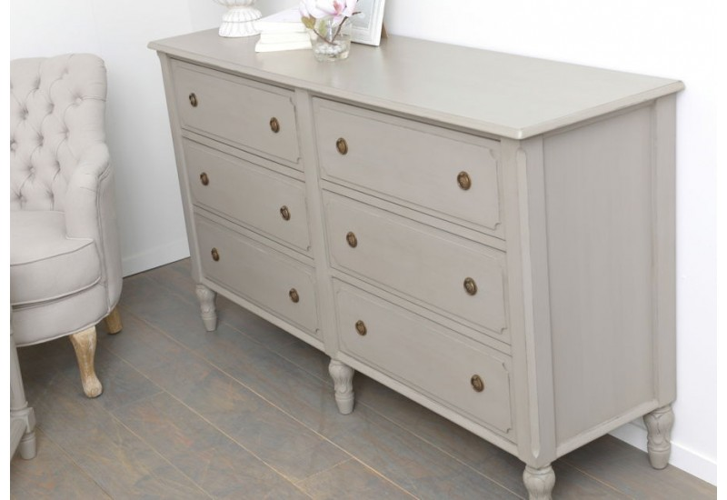 double commode