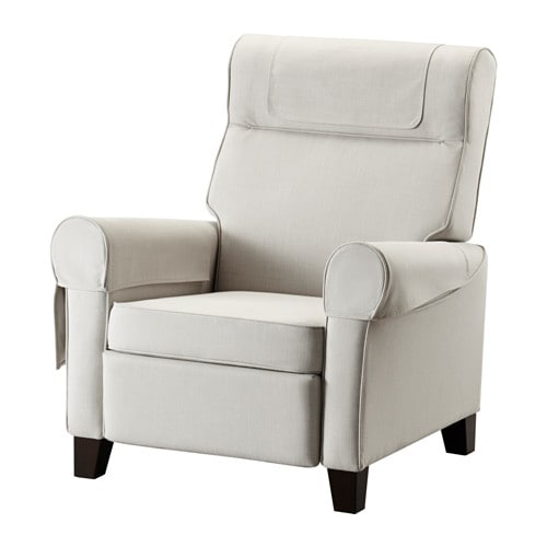 fauteuil inclinable
