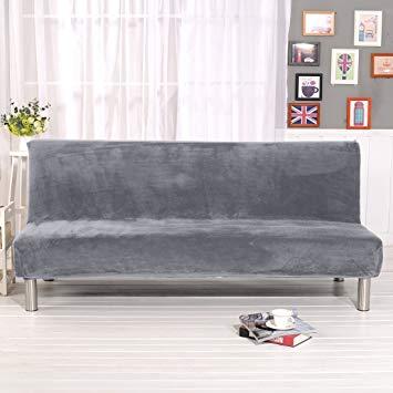 housse canapé lit