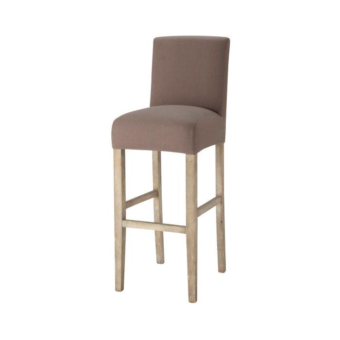 housse chaise de bar