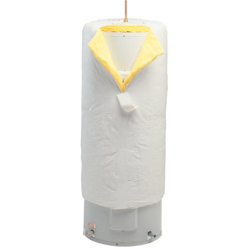 housse isolante chauffe eau