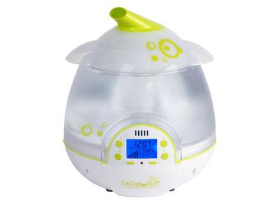 humidificateur air bébé