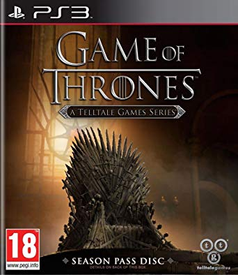 jeu game of thrones