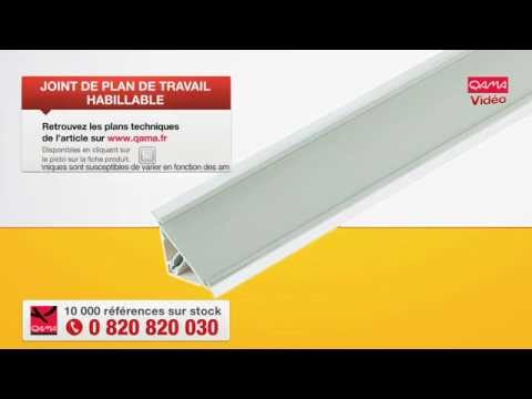 joint credence plan de travail