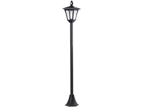lampadaire de jardin