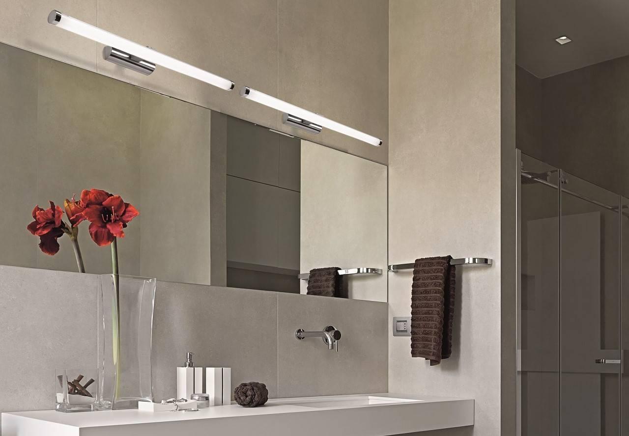 luminaire de salle de bain