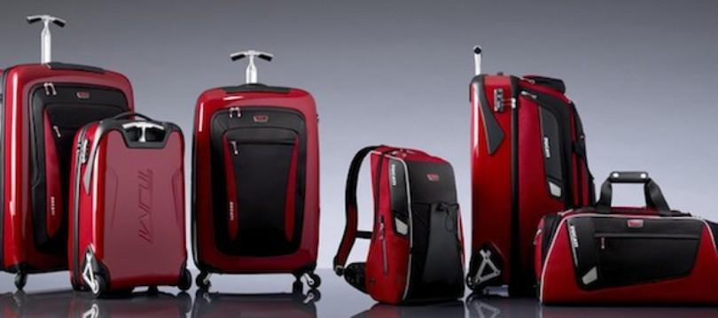 marque de valise americaine