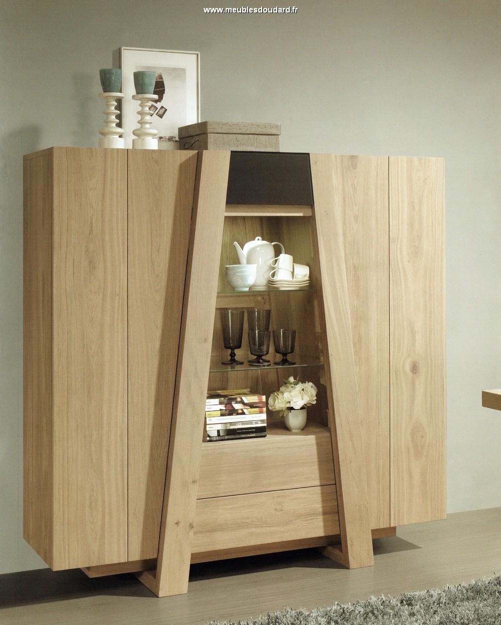 meuble haut salle à manger