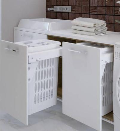 meuble linge sale