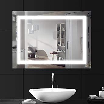 miroir salle de bain