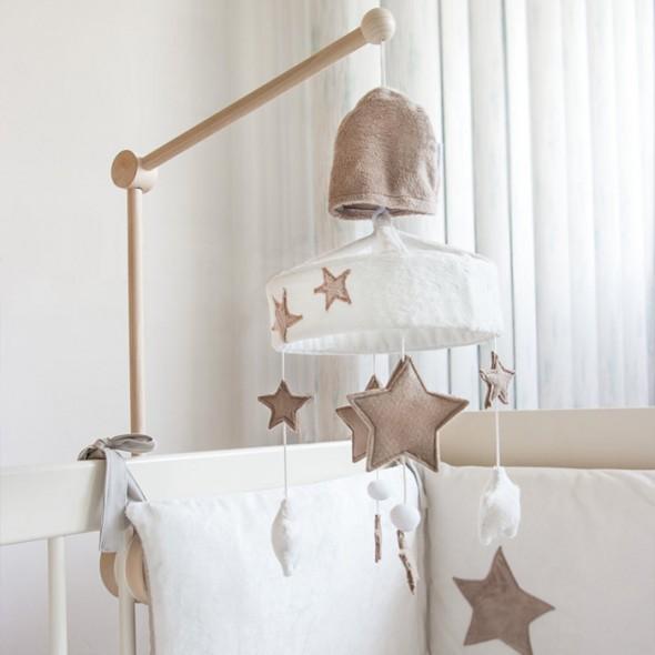 mobile chambre bébé