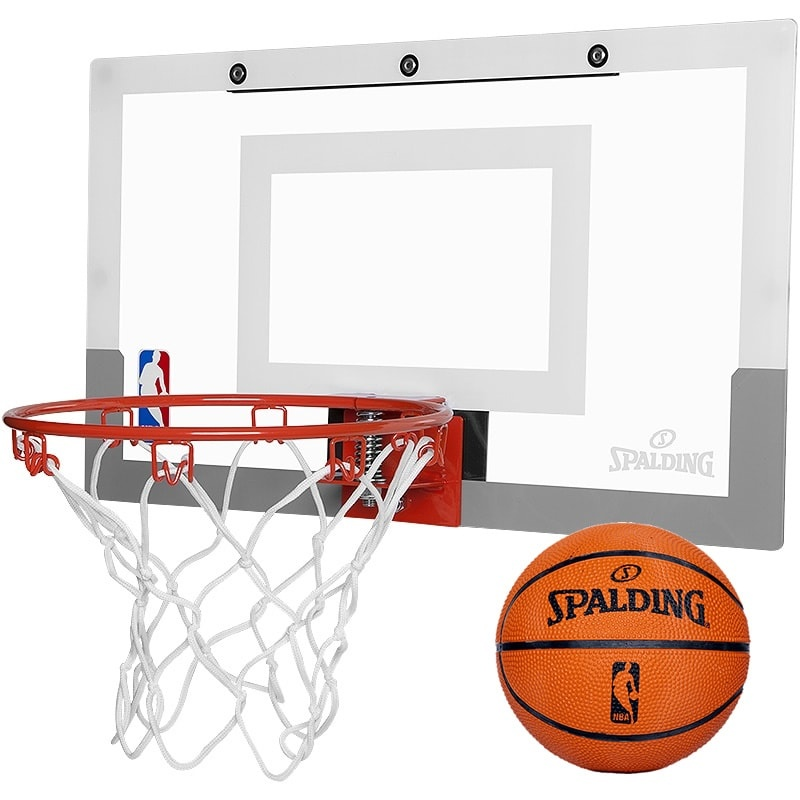 panier de basket interieur