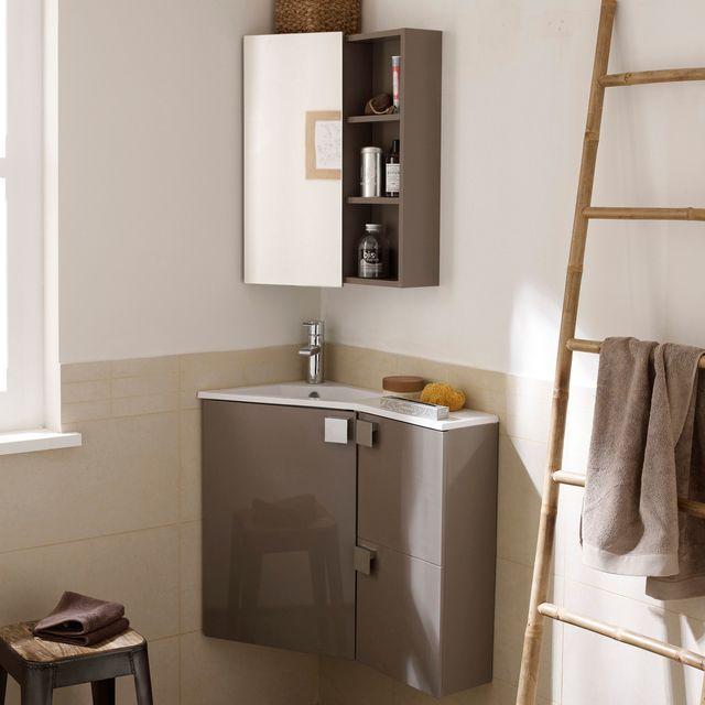 petit meuble pour salle de bain