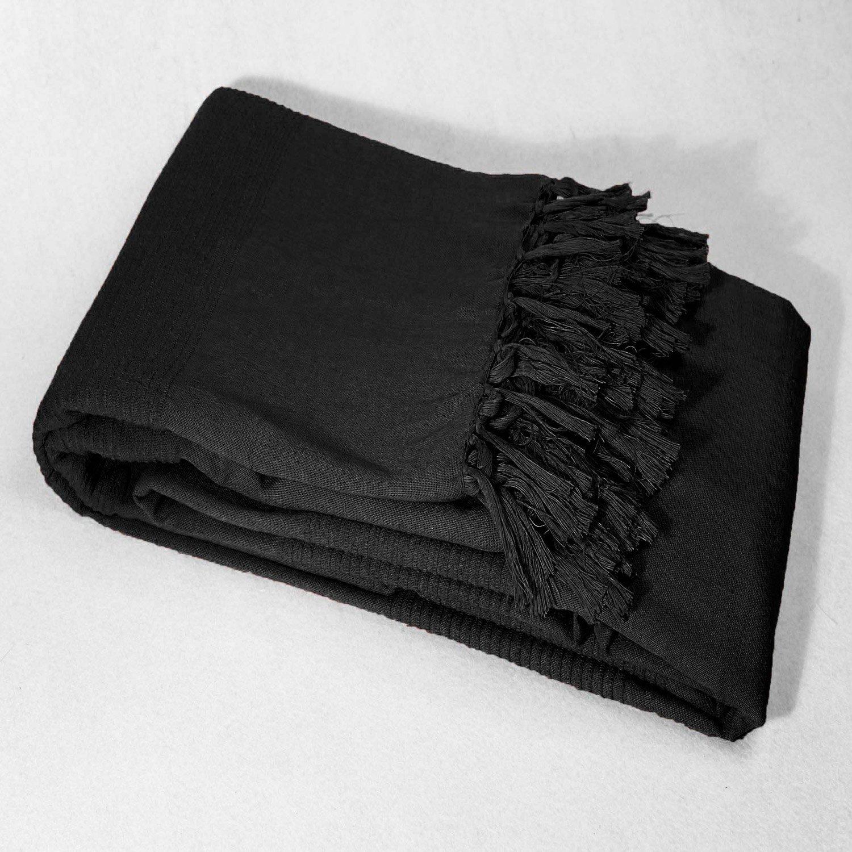 plaid noir
