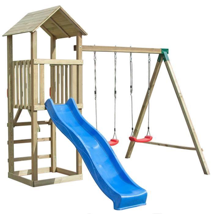 portique enfant