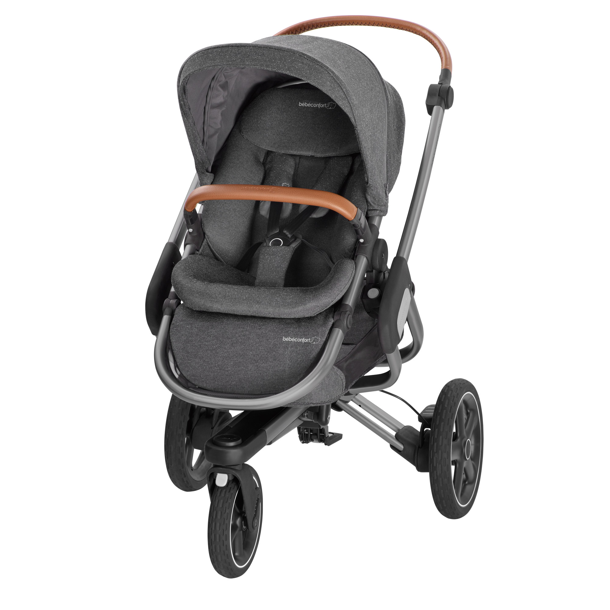 poussette bebe confort nova 3 roues