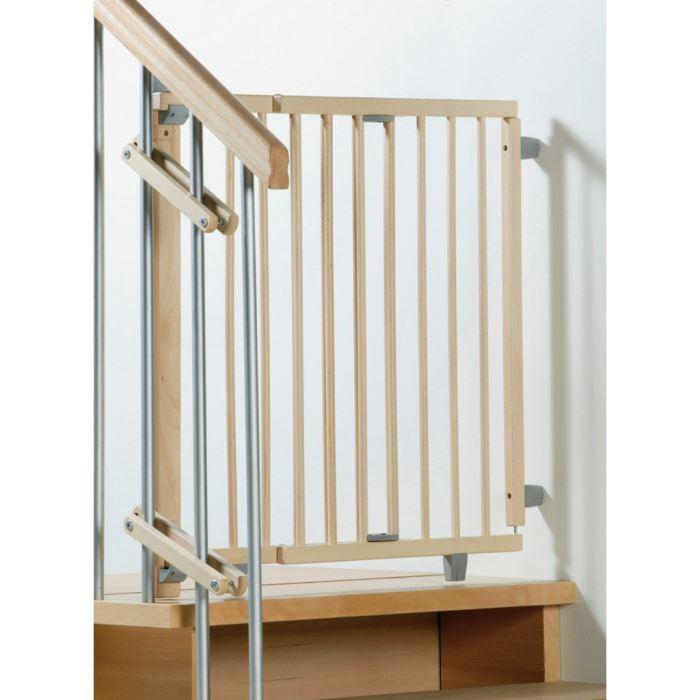 protection escalier bébé