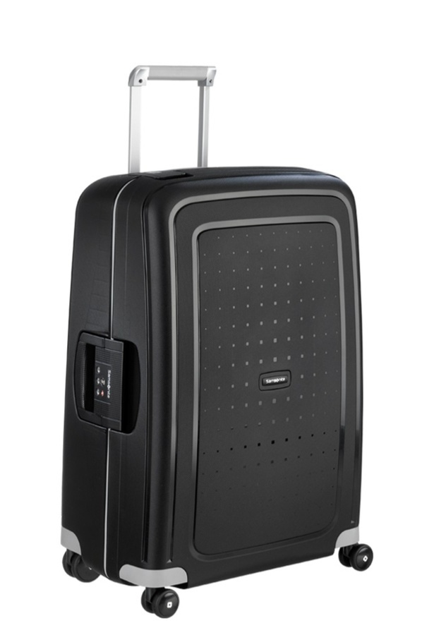 samsonite s cure 75