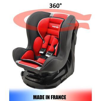 siege auto 0 18kg