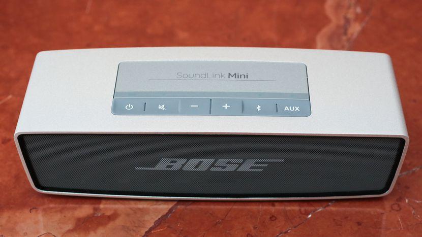 soundlink mini