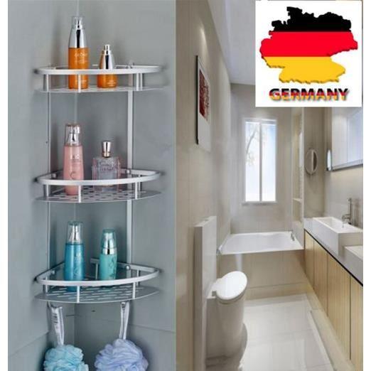 support salle de bain