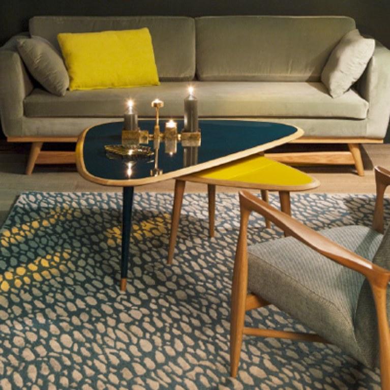 table basse pour salon