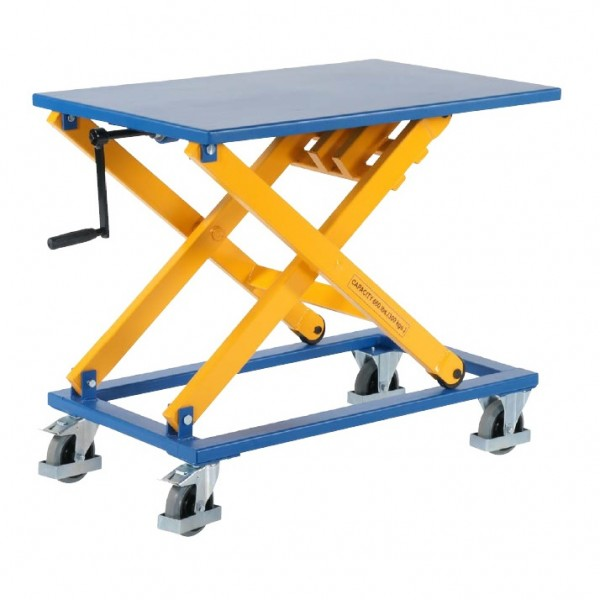 table de levage