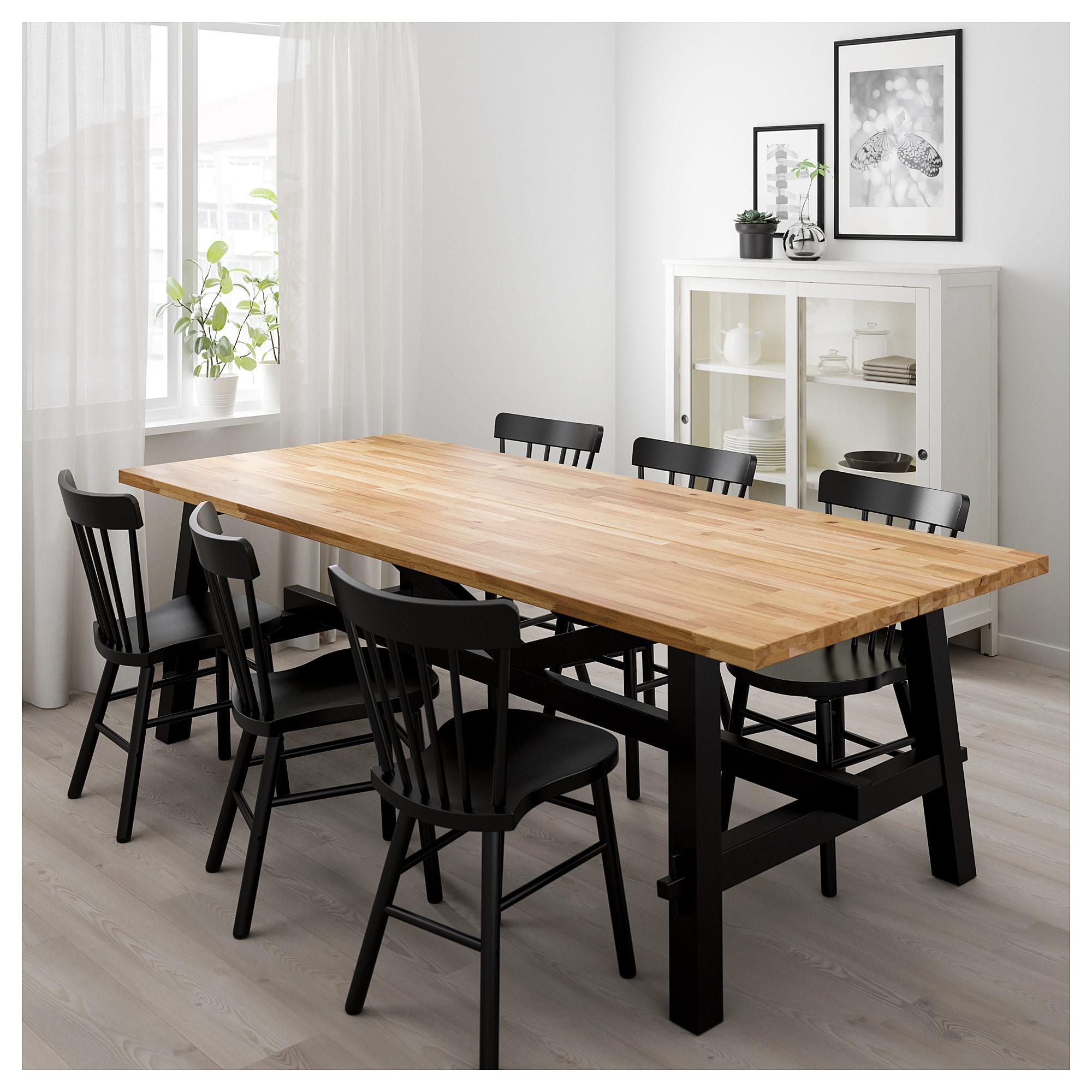 table skogsta