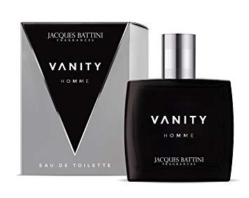 vanity homme