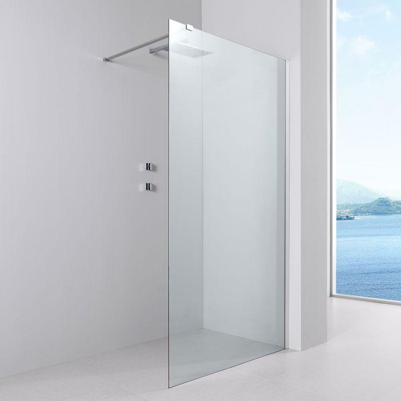vitre de douche