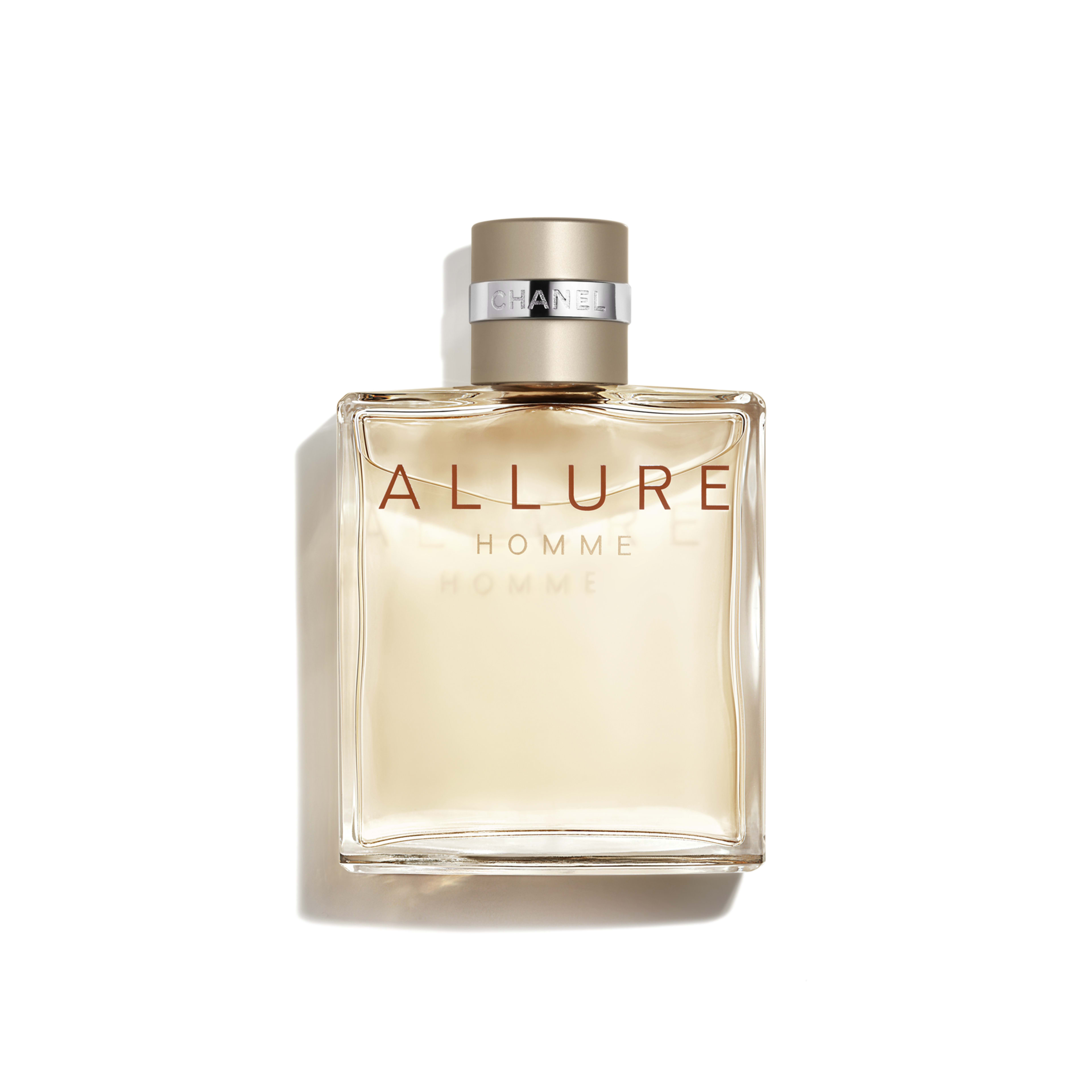 allure chanel homme