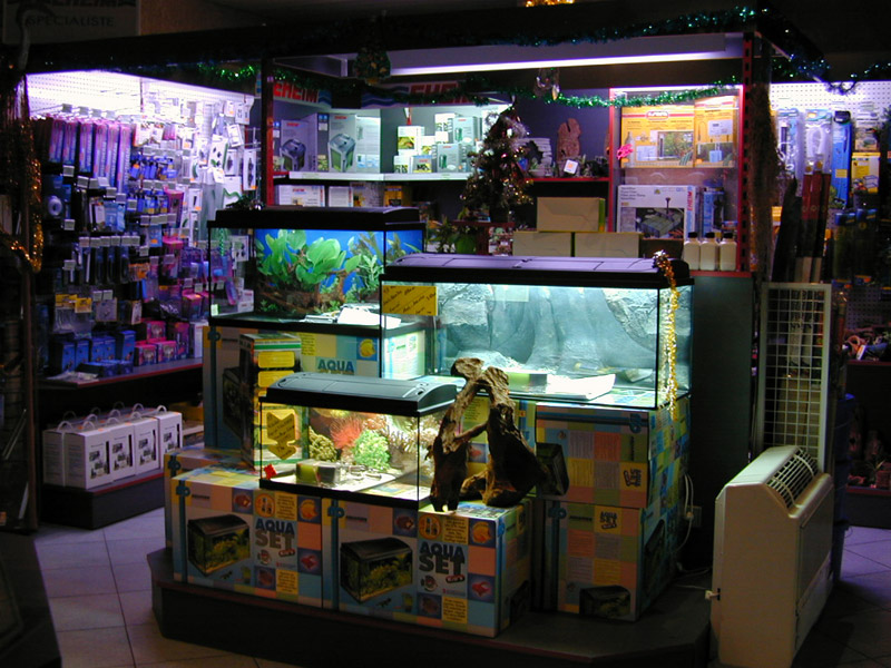 aquariophilie boutique