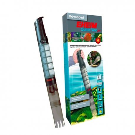aspirateur aquarium eheim