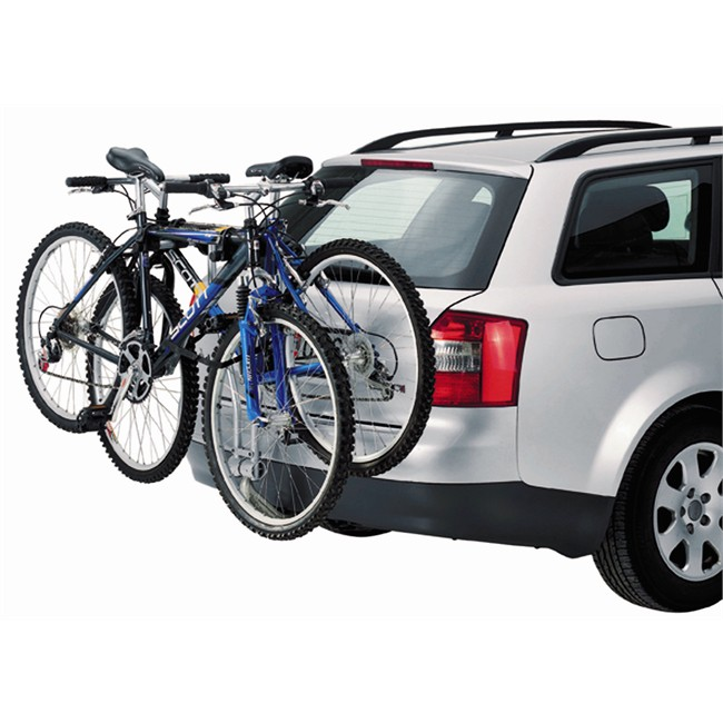 attache vélo voiture