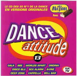 attitude 13